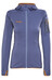 Bergans Paras Jacket Lady Dusty Blue/Night Blue/Desert